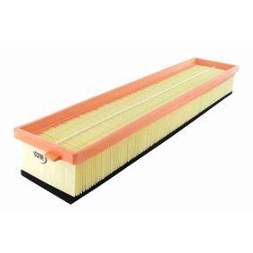 Vzduchový filtr V22-0275 307 (3A/C) 1.6 16V rok 2003
