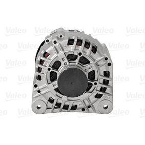 VALEO SG12B108 Bewertung