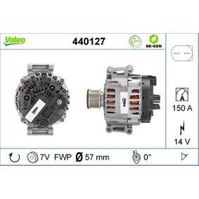 440127 VALEO 440127 in Original Qualität