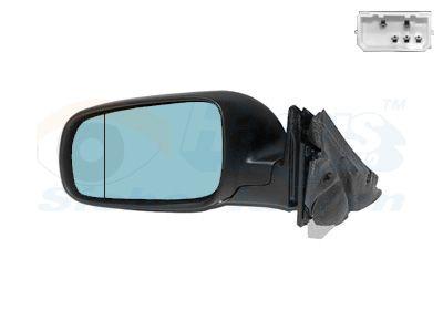 VAN WEZEL  0314810 Outside Mirror