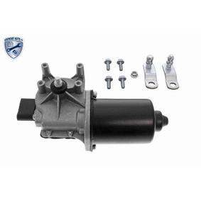 2014 Skoda Fabia Mk2 1.6 Wiper Motor V10-07-0013