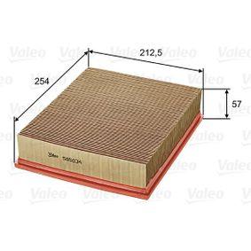 585034 VALEO 585034 in Original Qualität