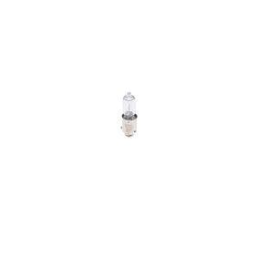 Крушка с нагреваема жичка, задни светлини H6W, BAX9s, 12волт, 6ват 1 987 301 061