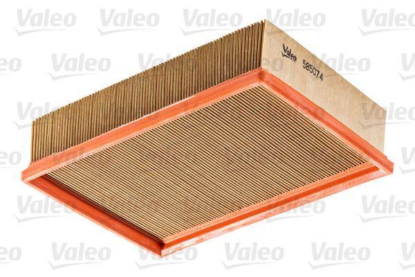 Filter VALEO 585074 Erfahrung