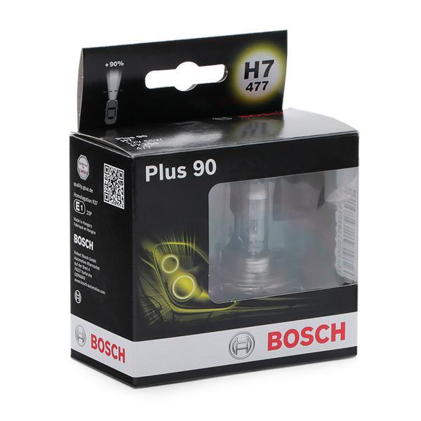 Bulb, spotlight BOSCH 1 987 301 075 expert knowledge