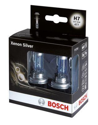 BOSCH  1 987 301 087 Bulb, spotlight
