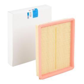 VALEO Luftfiltereinsatz Filtereinsatz