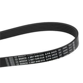 V-Ribbed Belts Article № 1 987 946 016 £ 140,00