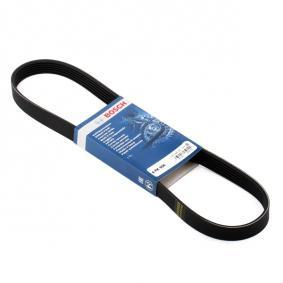 V-Ribbed Belts 1 987 946 027 OCTAVIA (1U2) 1.9 TDI MY 1998