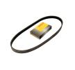 Belt / chain drive 3 Convertible (E93): 1987946062 BOSCH