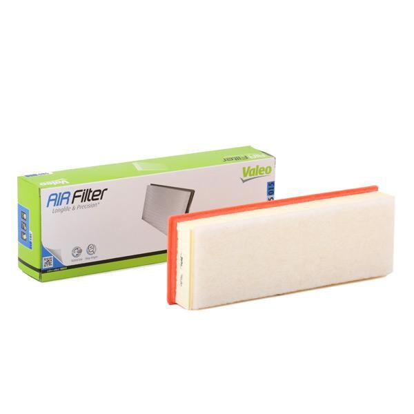 Luchtfilter 585015 VALEO 585015 van originele kwaliteit