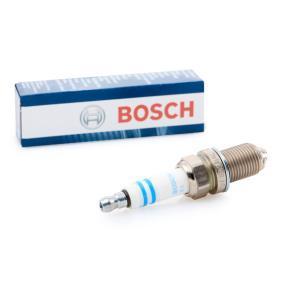 Запалителна свещ разст. м-ду електродите: 1,0мм с ОЕМ-номер 12120141871