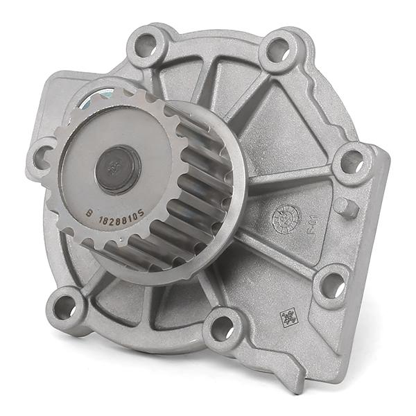 Timing belt and water pump kit INA 530 0582 30 4005108840943