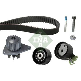 Water pump and timing belt kit Article № 530 0419 30 £ 140,00