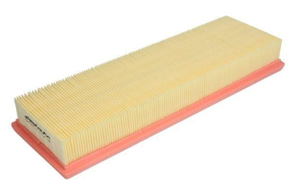 JC PREMIUM  B2F028PR Luftfilter Länge: 225mm, Breite: 135mm, Höhe: 41mm
