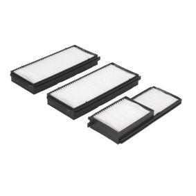 Filter, Innenraumluft B43000PR 323 P V (BA) 1.3 16V Bj 1997