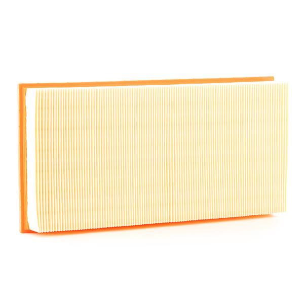 Luftfilter JC PREMIUM B2W025PR Bewertung