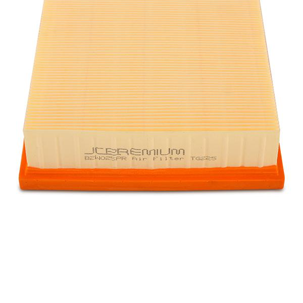 Luftfilter JC PREMIUM B2W025PR Erfahrung