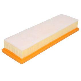 Filtro aria Lunghezza: 335mm, Largh.: 102mm, Alt.: 45mm, Lunghezza: 335mm con OEM Numero 1444.X0
