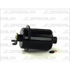 Fuel filter Height: 119mm with OEM Number 23390 64450