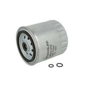 Kraftstofffilter Höhe: 97mm mit OEM-Nummer A6010900352
