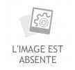 PEUGEOT 307 (3A/C) 2.0 HDi 90 de Année 08.2000, 90 CH: Revêtement avant 6502-08-0537200P des BLIC