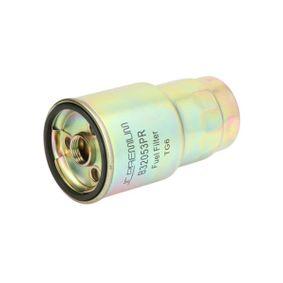 Filtro combustible Número de artículo B32053PR 120,00€