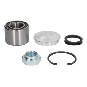 Radlagersatz Ø: 52mm, Innendurchmesser: 25mm mit OEM-Nummer 43210-AX000