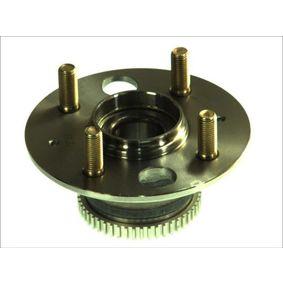 Radlagersatz mit OEM-Nummer 42200-S5A-008