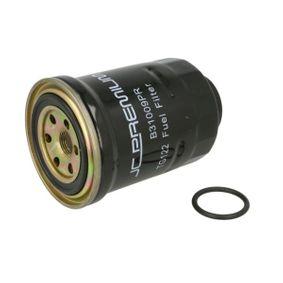 Kraftstofffilter Höhe: 137,5mm mit OEM-Nummer 1640 359 E00