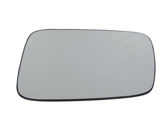 Außenspiegelglas 6102-02-1231981P BLIC 6102-02-1231981P in Original Qualität