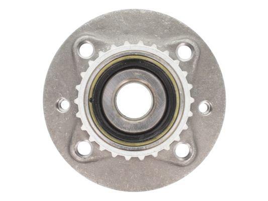 Radlager & Radlagersatz BTA H2R031BTA Bewertung