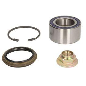 Wheel Bearing Kit with OEM Number 0K552 33 047