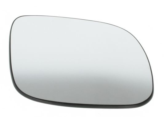 Wing Mirror Glass BLIC 6102-02-1232521P rating