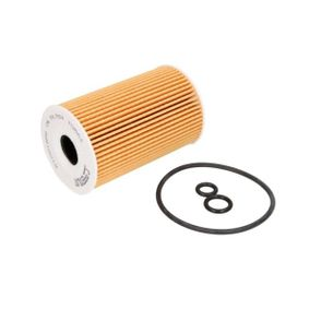 Oil Filter Ø: 64mm, Height: 101mm with OEM Number 03L115466