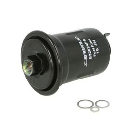 Fuel filter Height: 119mm with OEM Number 23390-64450