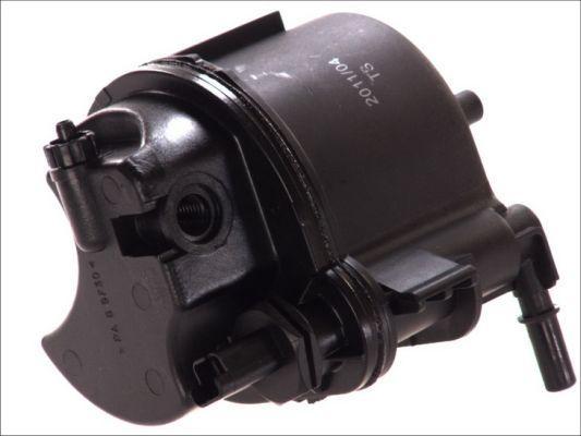 Fuel filter JC PREMIUM B33047PR rating