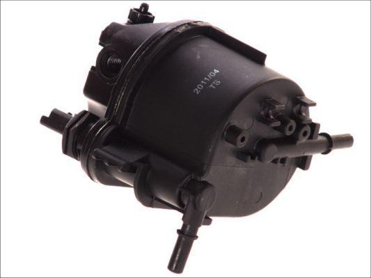 Inline fuel filter JC PREMIUM B33047PR expert knowledge