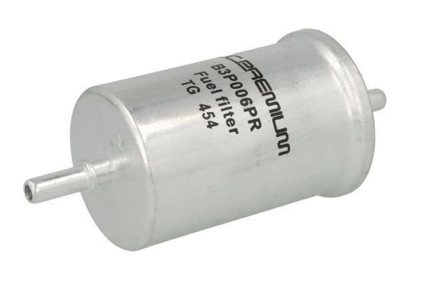 JC PREMIUM  B3P006PR Kraftstofffilter Höhe: 138mm