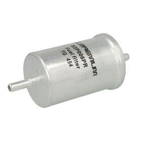 Kraftstofffilter Höhe: 138mm mit OEM-Nummer 1567-93