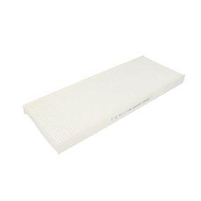 JC PREMIUM Filter, Innenraumluft B4W005PR für AUDI COUPE (89, 8B) 2.3 quattro ab Baujahr 05.1990, 134 PS