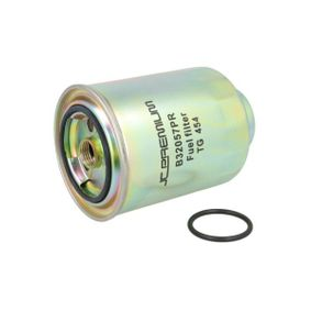 Fuel filter Height: 136,5mm with OEM Number 42347-6010