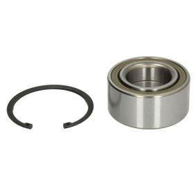 Wheel Bearing Kit H10510BTA COUPE (GK) 2.0 GLS MY 2006