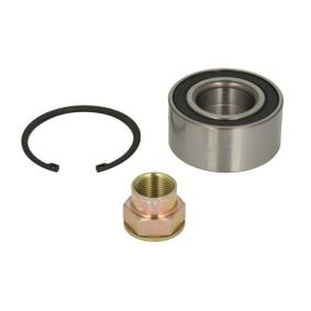 Wheel Bearing Kit H1F007BTA PUNTO (188) 1.2 16V 80 MY 2000