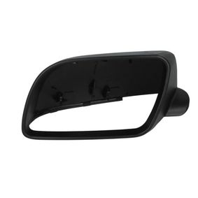 Housing, outside mirror with OEM Number 6Q0857537 01C