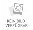 BLIC Kühlergitter 6502-07-0011990P für AUDI 100 (44, 44Q, C3) 1.8 ab Baujahr 02.1986, 88 PS