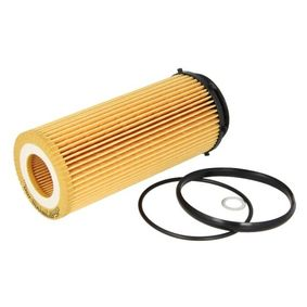 Oil Filter Ø: 71,5mm, Inner Diameter 2: 26mm, Inner Diameter 2: 25,5mm, Height: 83mm with OEM Number 1109-Y1