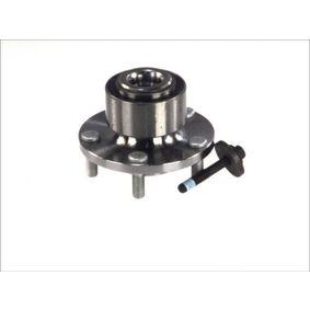 Wheel Bearing Kit H1G033BTA Focus 2 (DA_, HCP, DP) 2.0 TDCi MY 2009