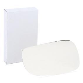 Touran 1T1, 1T2 1.9TDI Außenspiegelglas BLIC 6102-02-1232192P (1.9TDI Diesel 2008 BXE)