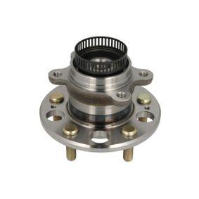 Wheel Bearing Kit with OEM Number 52730-2H-000